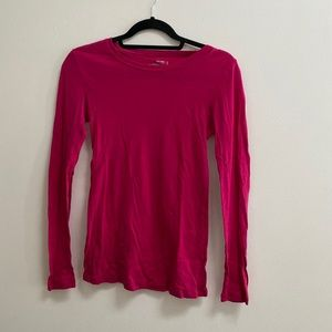 Old Navy Long Sleeve Tee